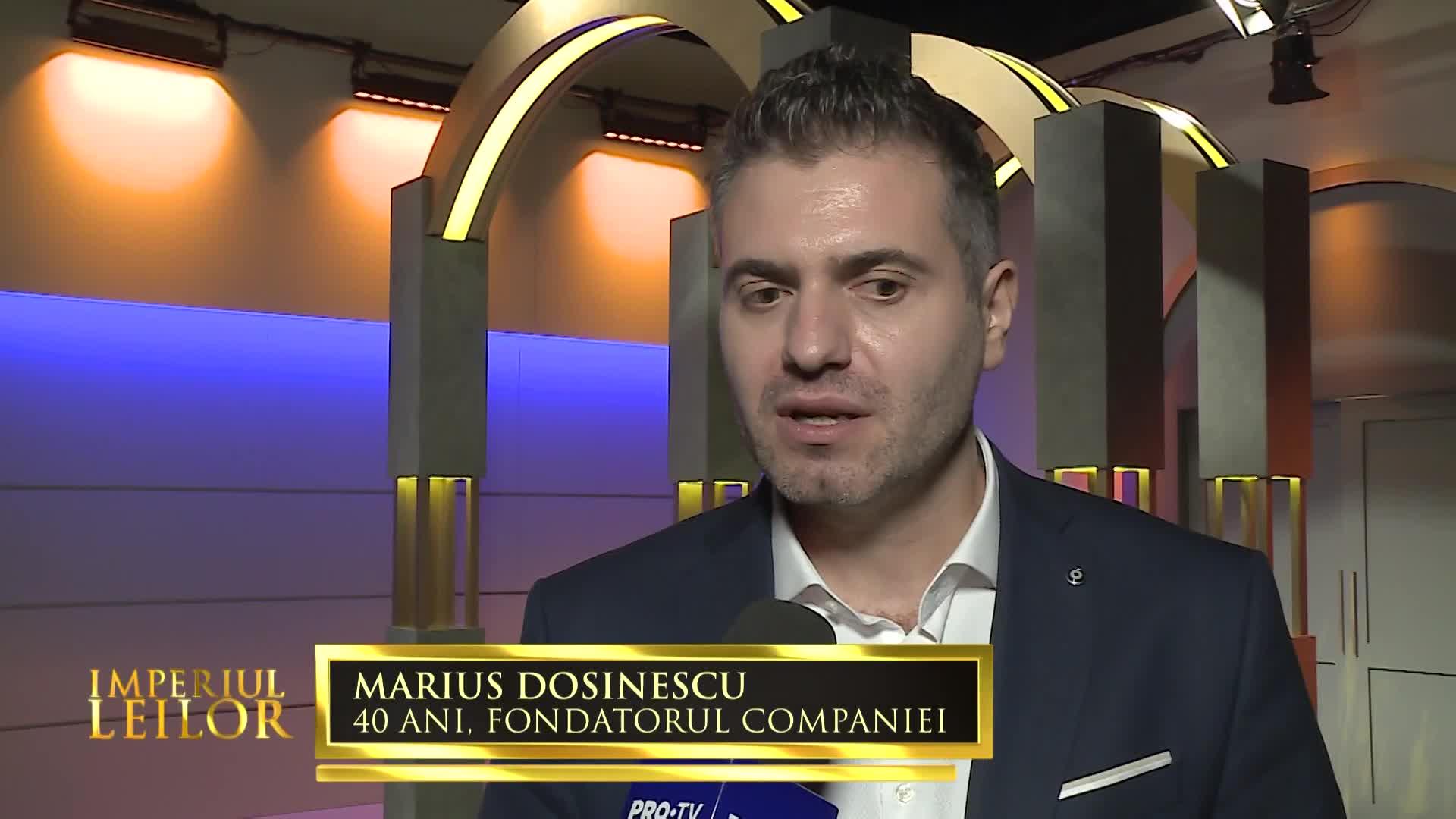 MARIUS DOSINESCU ONLINE_