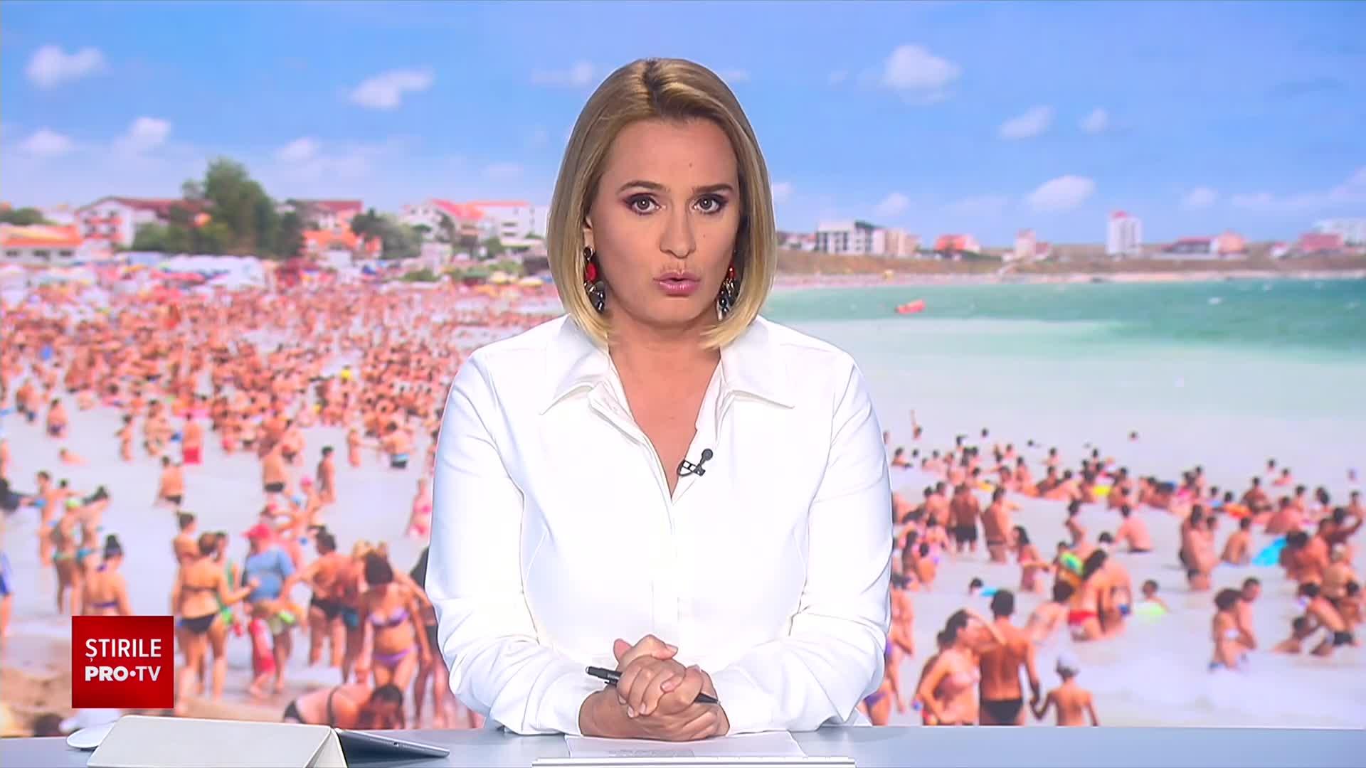 Stirile PRO TV # 19.00 – 29 Iun 2020