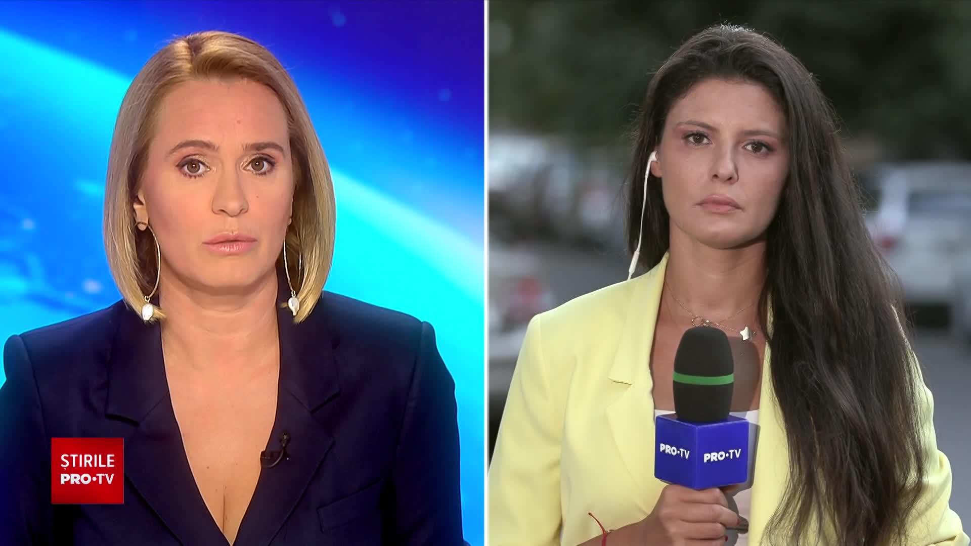 Stirile PRO TV # 19.00 - 31 August 2020